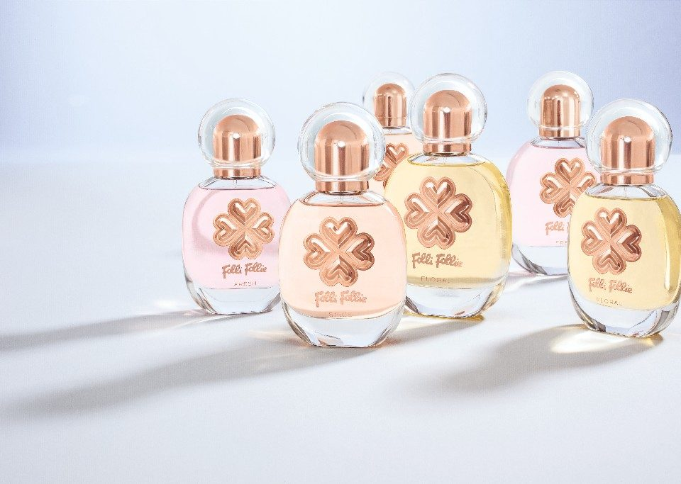 Folli Follie fragrances